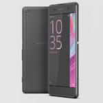 Sony F3116 Xperia XA Black