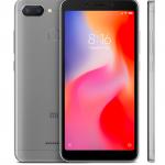 Xiaomi Redmi 6 dark grey